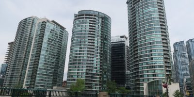 Average rents in GTA down eight straight months: Toronto average rents down 11% annually in July