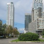 Average rent in the GTA down almost 13% annually