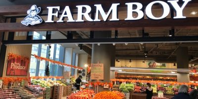 Farm Boy Opens In Midtown Toronto