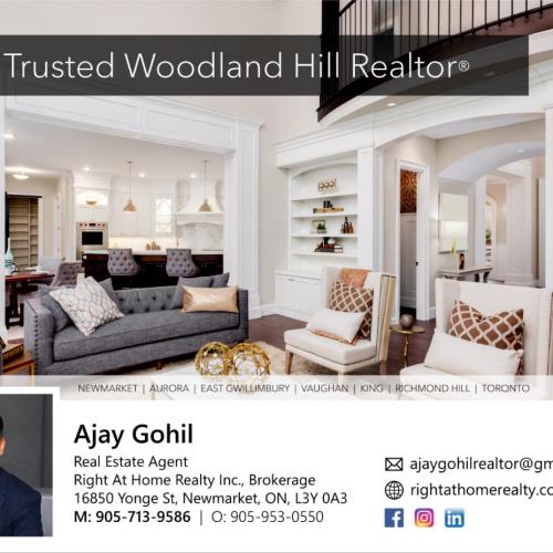 Ajay Gohil